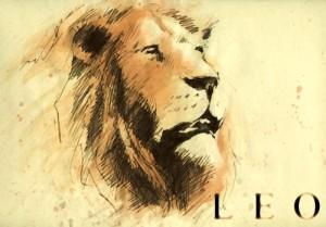 Algunas de las fobias y los miedos de Leo