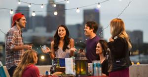 Tips para organizar la fiesta ideal para Sagitario