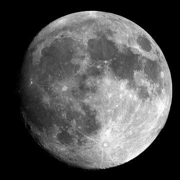 ¿Sabes qué significa cada luna en Capricornio?