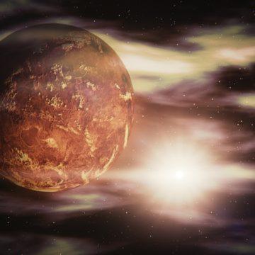 Como afecta Venus retrogrado a los acuarianos