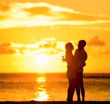 Como es Sagitario en una relación