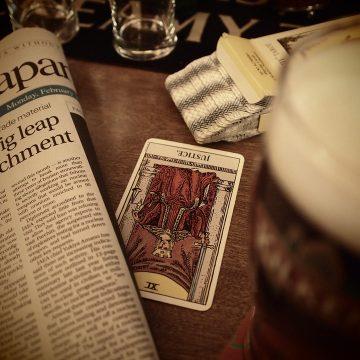 Tarot: los arcanos menores y su significado