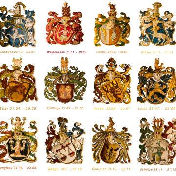 Los signos más compatibles del zodiaco