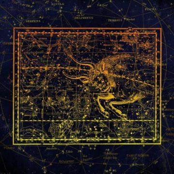 Las estrellas y su relación con el Zodíaco