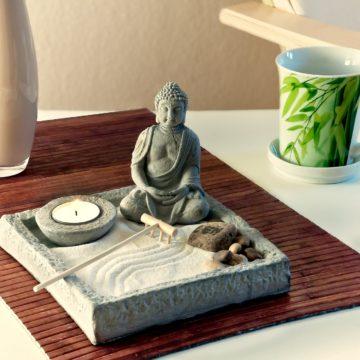 Decora tu hogar siguiendo la filosofía feng shui