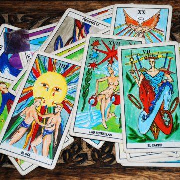 ¿Conoces la relación entre el Tarot y la Astrología?