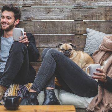 Compatibilidad entre Tauro y Virgo: Amor y amistad