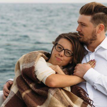 Compatibilidad entre Leo y Libra: amor y amistad